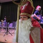 Hoher Besuch beim musikalischen Nachmittag im Stefan-Andres-Schulzentrum