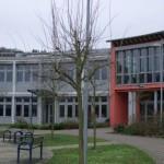 Dietrich-Bonhoeffer-Gymnasium