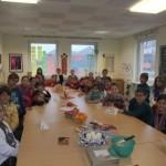 Klassensprecher unter sich