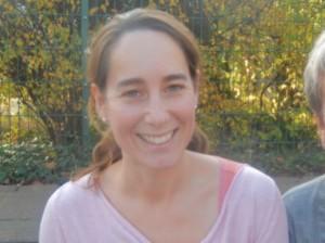 Nadine Pietsch, Betreuende Grundschule