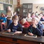 Zeitreise um 100 Jahre zurück in Mattheis
