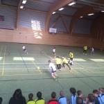 Schweicher Fußballer auf Erfolgskurs