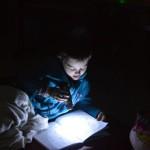 Eine geheimnisvolle Atmosphäre motiviert doppelt zum Lesen