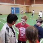 Junge Handball-Talente werden sofort angeworben