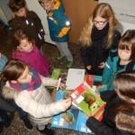 Über so viel Engagement freuen wir uns: Andrang am ersten Kiosk-Tag