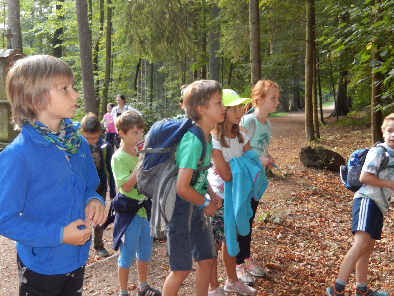 Grundschule Am Bodenländchen